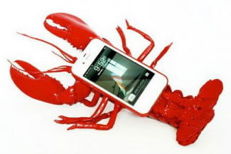 lobster-iphone-case