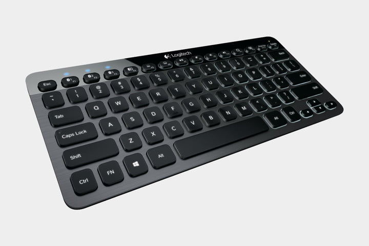 Compact logitech bluetooth keyboard android best buy great for