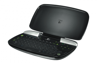 Logitech DiNovo Side copy