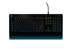 logitech g  prodigy review product