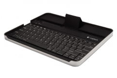 logitech ipad  keyboard case by zagg review bluetooth