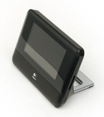 squeezebox touch overhead