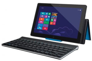 Logitech Tablet Keyboard for Android and Windows