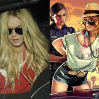 Rockstar Games says Lindsay Lohan sued for attention, wants her to pay