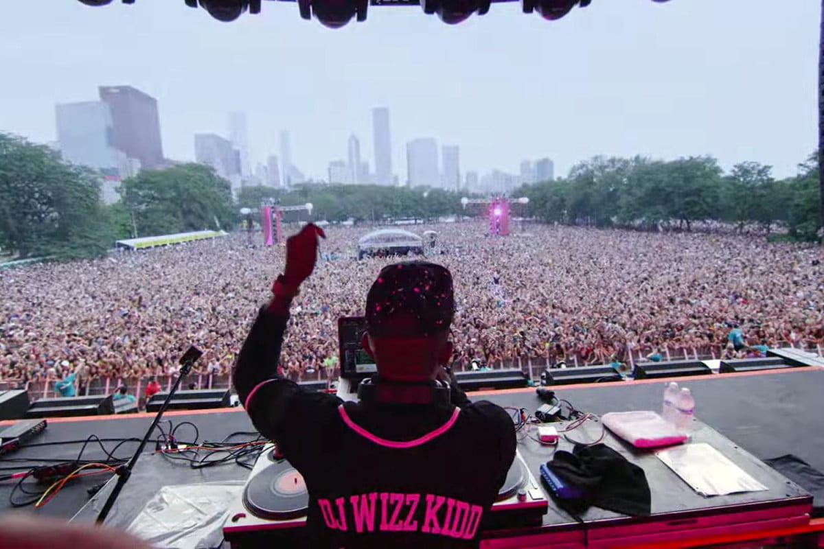 facebook uses lollapalooza to test a new live streaming feature