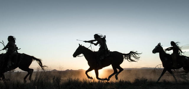 a close reading of horseebooks most popular tweets lone ranger review horses