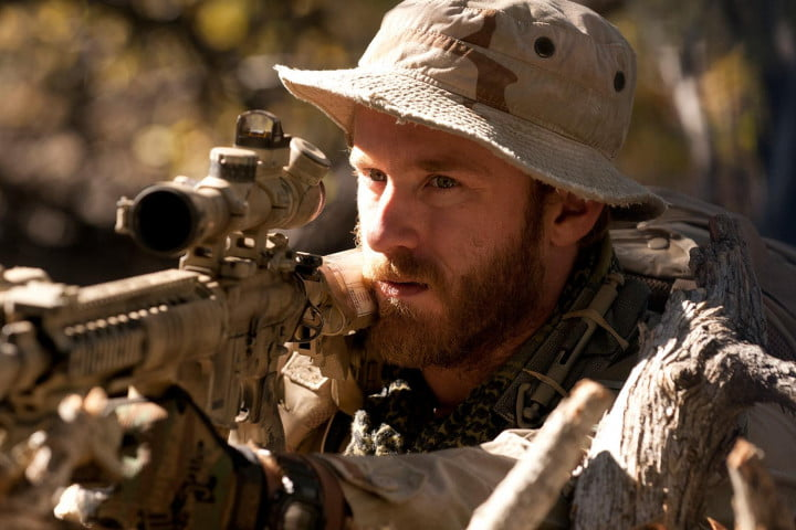 how lone survivor turns audiences into complicit warriors ss