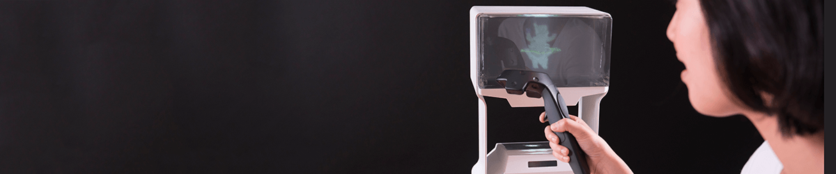 No glasses, no goggles: Volume uses 'lightfolding' to create 3D images in a box