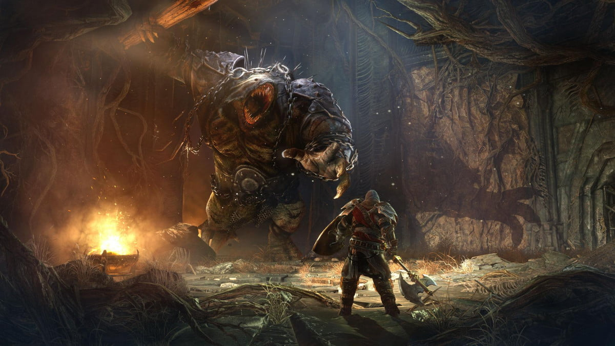 theres new lords fallen game coming  not youre thinking of the screenshot