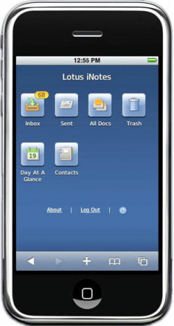 lotus-notes-iphone