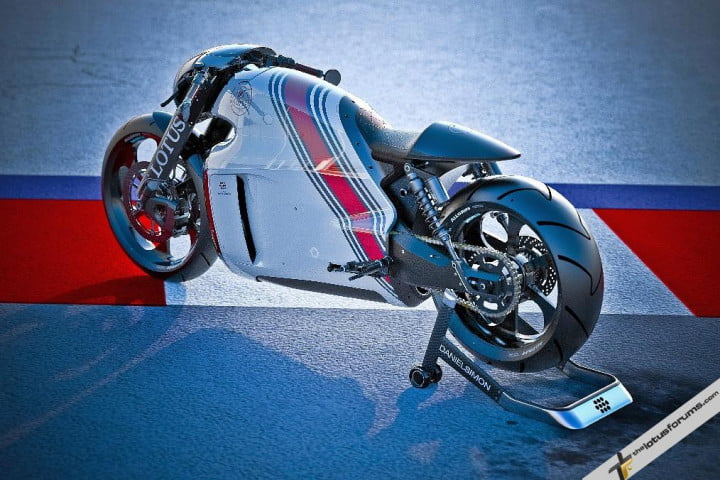 love lightcycles tron youll new motorcycle lotus