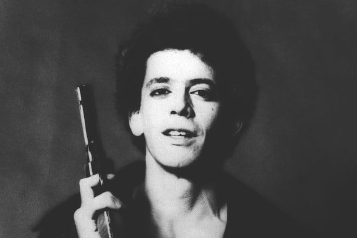 the audiophile vlado meller lou reed