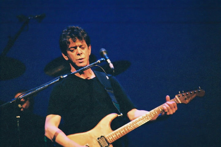 the audiophile vlado meller lou reed commons