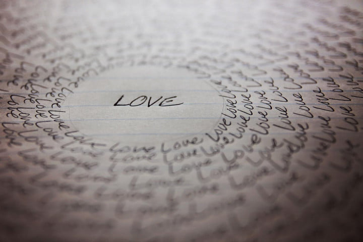 Step One: Send a love poem or quotation
