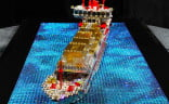 Love-to-the-Rescue-LEGO-Sculpture-front