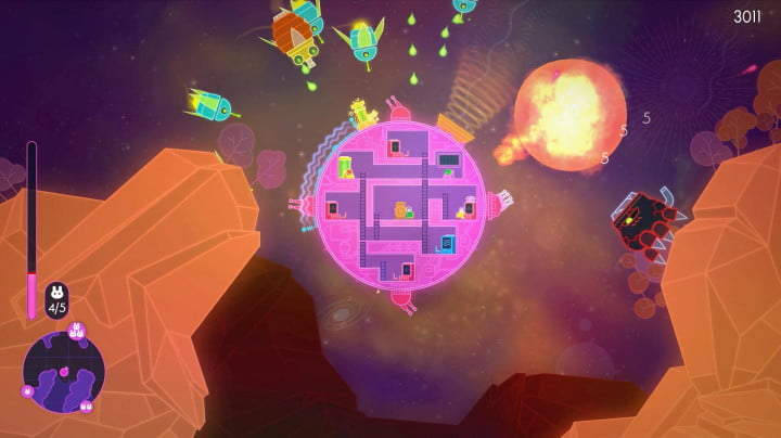 idxbox roundup lovers in a dangerous spacetime