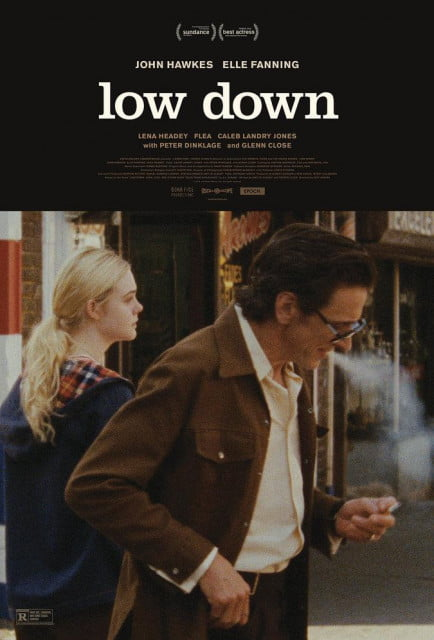 low-down-poster
