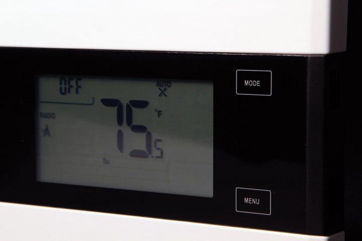 lowes iris smart home service review screen