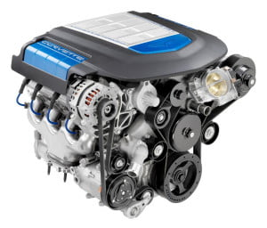 LS9 engine