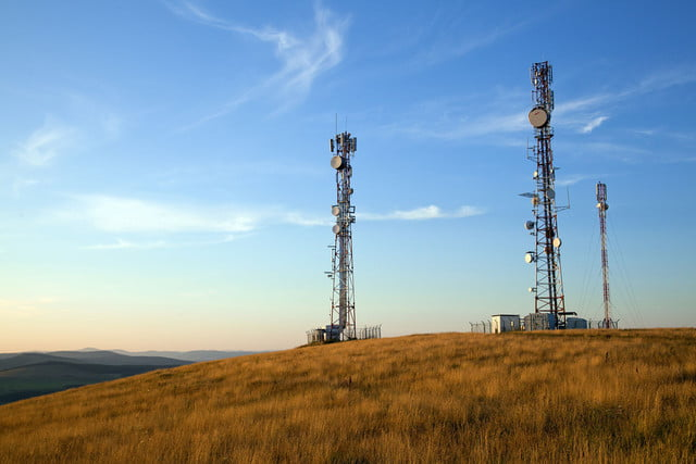 cell tower shut down cancer lte
