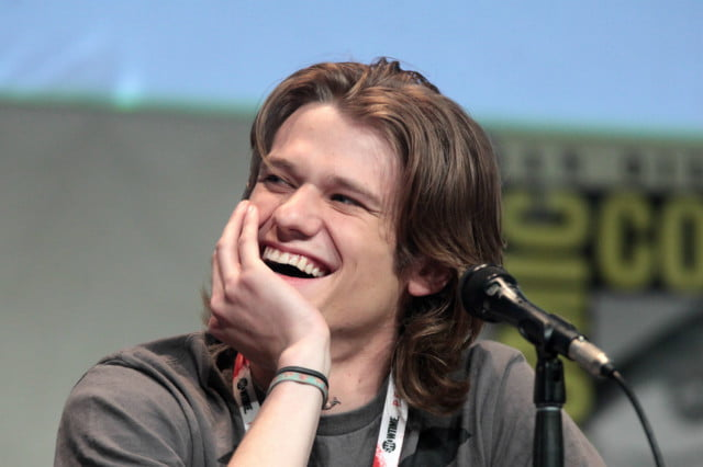 cbs new shows  lucas till comic con