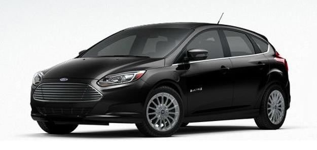 Lucky-guys-and-gals-at-Google-get-first-spin-at-new-2012-Ford-Focus-Electric