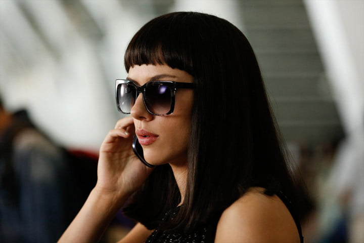 lucy review movie