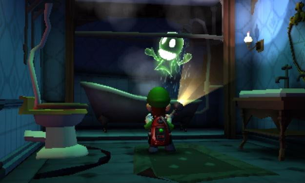 luigis mansion dark moon preview  x c