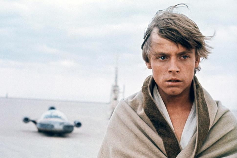 star wars episode vii begin filming week abu dhabi luke skywalker tatooine