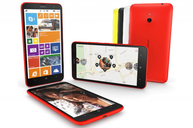 nokia lumia  lands in us this friday colors