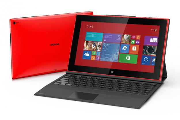 Lumia 2520 Power Keyboard