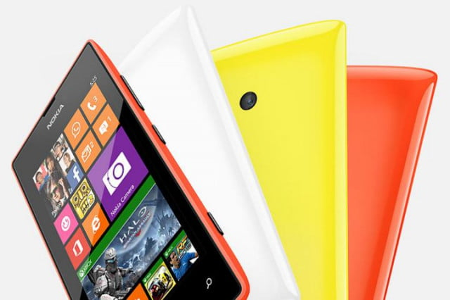 nokia x android phone coming mobile world congress lumia  close