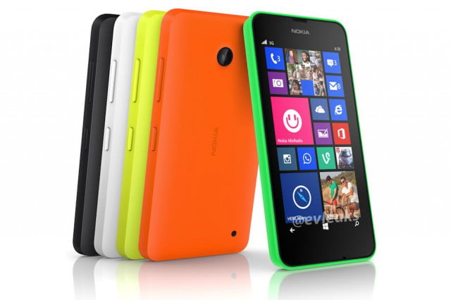 nokia lumia  leaked leak