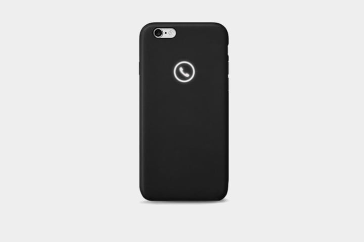 Lunecase Icon Case