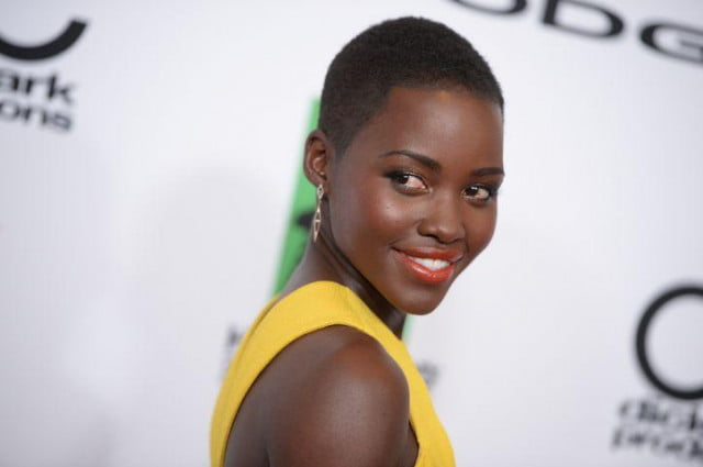 star wars episode vii eyes turn oscar winner lupita nyongo