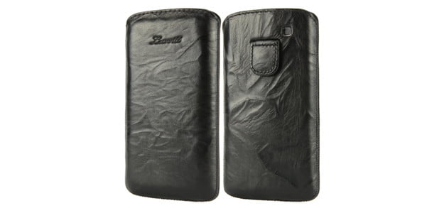 Luvvitt Genuine Leather Pouch