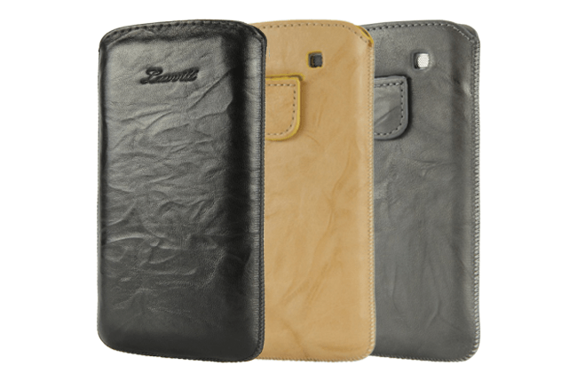 Luvvitt Genuine Leather pouches