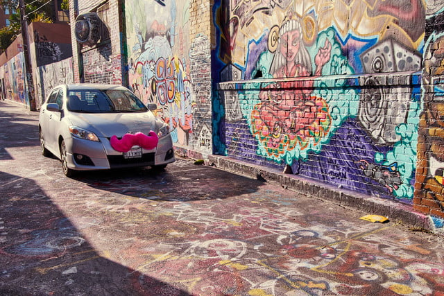 lyft booking rides in advance ride share app