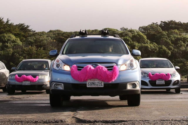 following uber lyft intros carpooling feature called line ride sharing