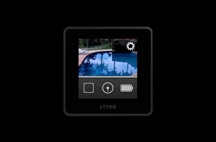 is lytro a one trick pony or the future of photography live view drawer