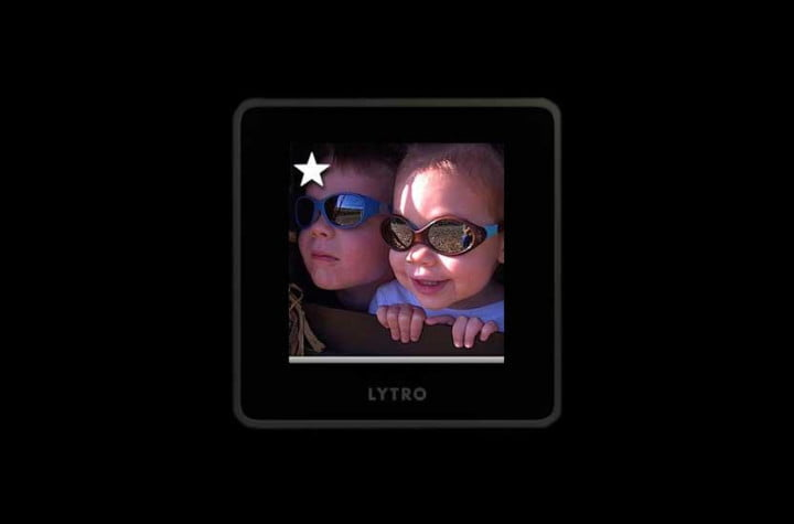 is lytro a one trick pony or the future of photography playback starred picture