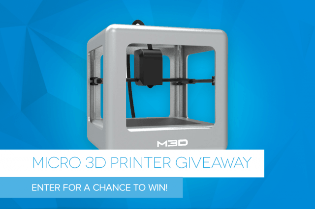 dt giveaway the micro  d printer m wtext