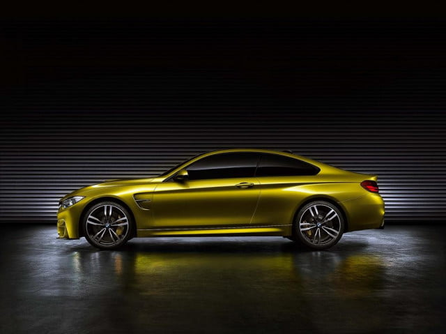 bmw already planning hardcore m  variant coupe concept