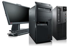 Lenovo ThinkCentre M77 Small Form Factor