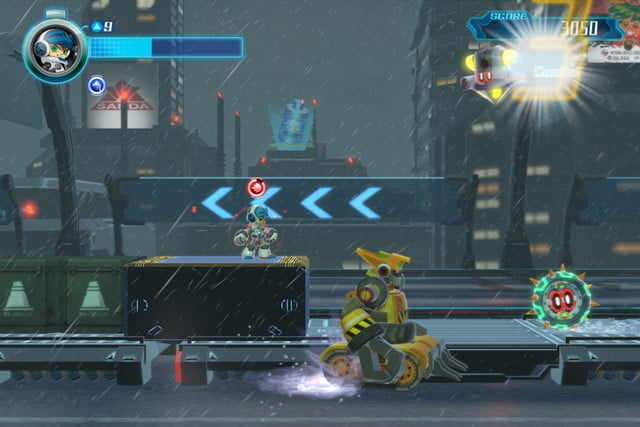 mighty no  goes gold release date revealed m final header