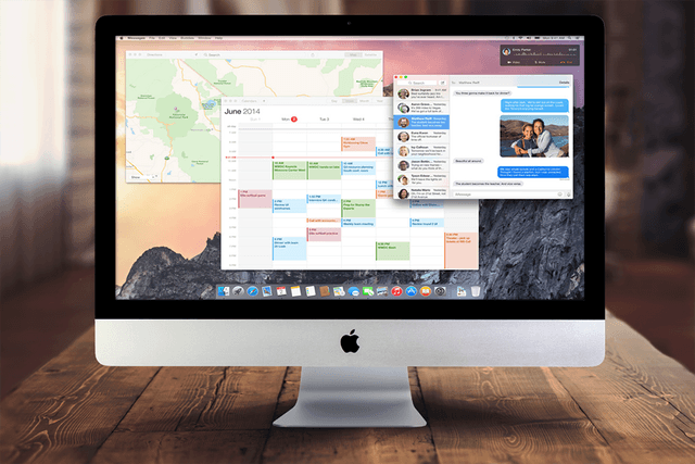 mac os x yosemite is the update desktop users deserve