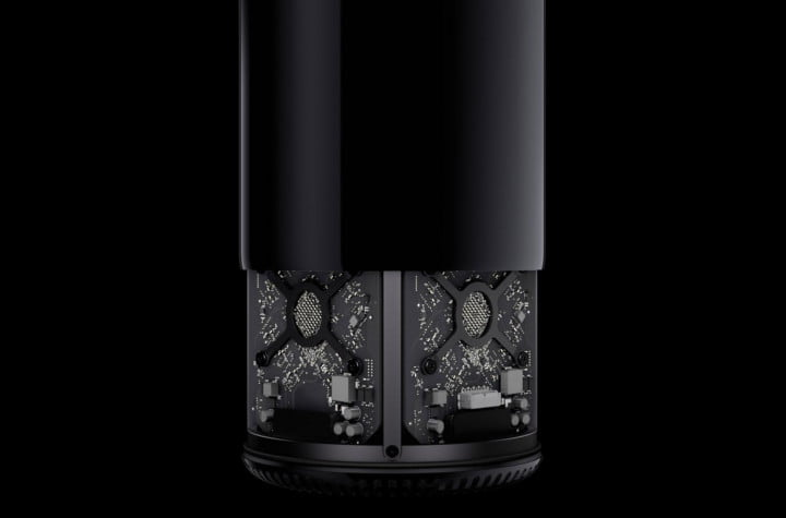 the new mac pro changes game for creative pros will they keep playing with it inside