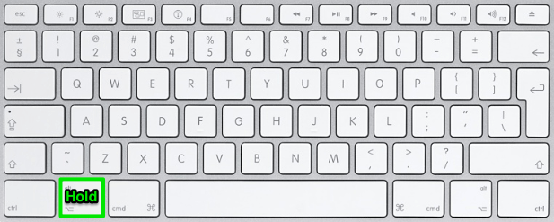 Screenshot keyboard shortcut 6