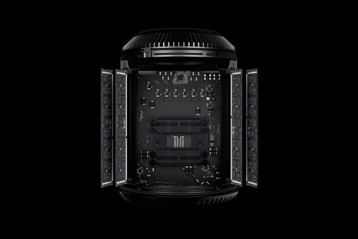 Apple Promises New Mac Pro For 2018 Releases Minor Update