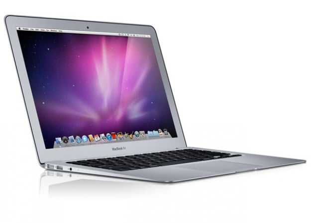 11.6-inch Apple MacBook Air